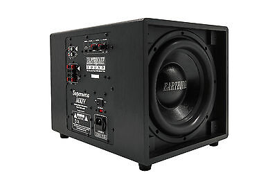 Subwoofer 450w (Earthquake Sound MKIV-10 450W 10