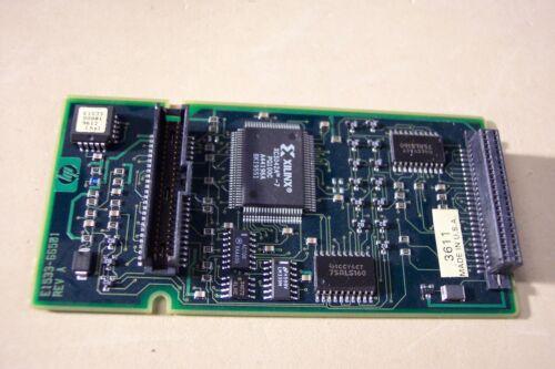 HP Agilent Keysight E1533A Digital Input/Output SCP ( E1533-66501 )
