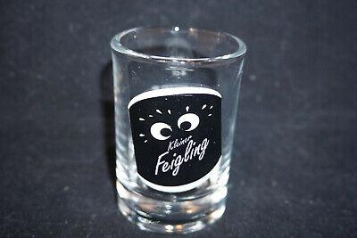 k Kurzer Shotglas Schnapsglas Glas 4cl Klar Bar NEU OVP (Pink Shot Gläser)