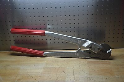 Felco Swiss C16 Electrical Steel Cable Wire Cutter