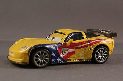 Original Mattel Disney Movie Pixar Cars Diecast Metal Toy 1:55 scale USED