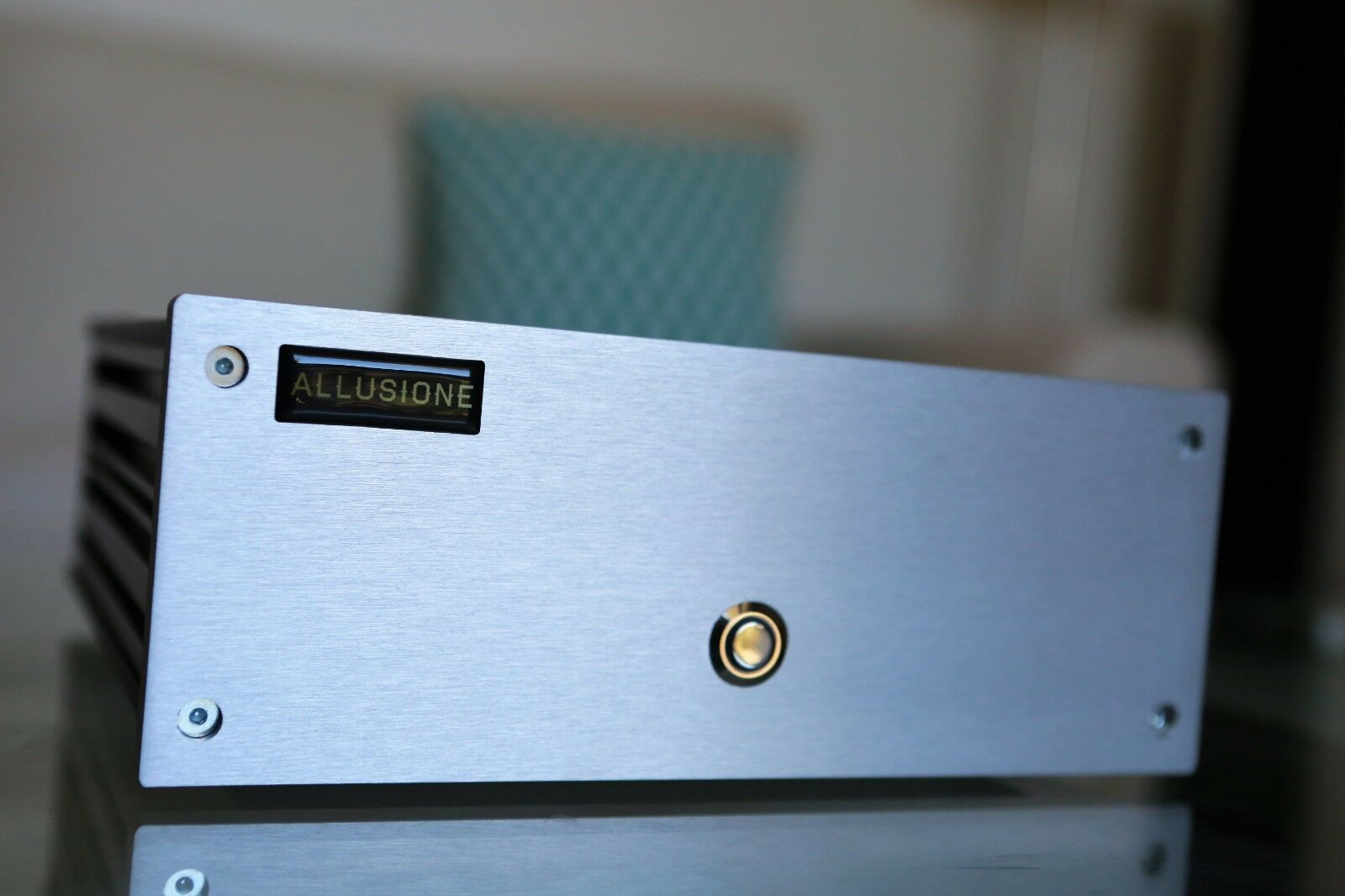 HYPEX UCD 180 STEREO AMPLIFIER