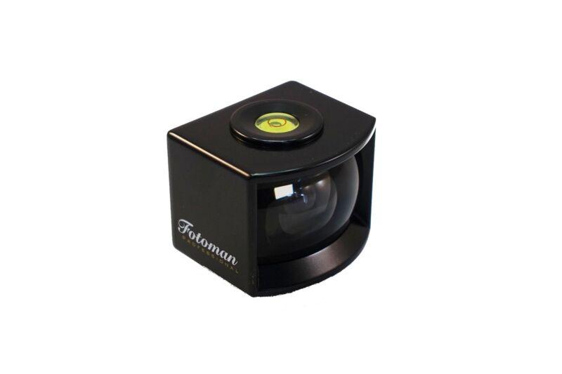 Fotoman Optical Viewfinder for Large Format and Medium Format Cameras