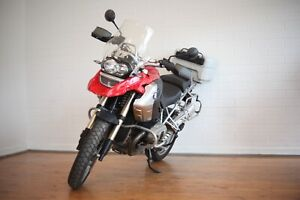 2010 BMW R 1200 GS Enfield Port Adelaide Area Preview