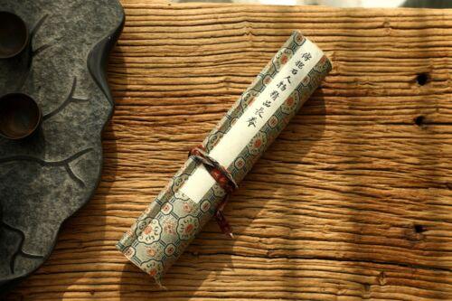 chinese painting handscroll by fu baoshi 傅抱石手卷人物1