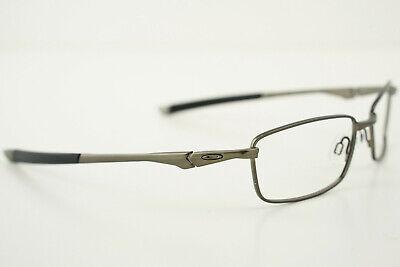 Oakley Bottle Rocket 4.0 Pewter 53-18-120 Prescription Frames Eye Glasses RX
