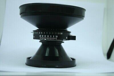Schneider-KRUZNACH  SUPER-ANGULON 5.5/72mm XL 115*