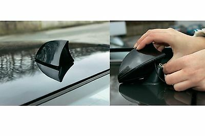 Antenna Shark Fin Con Viti M5-M6 Per Smart Coupe ForFour ForFwo For46