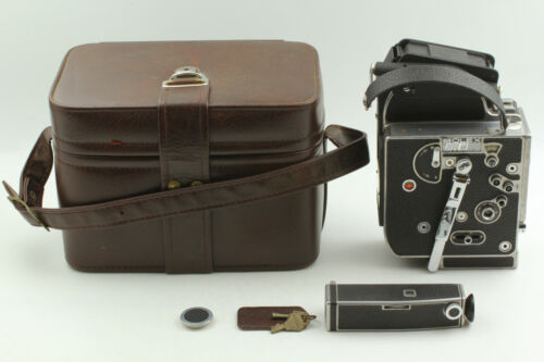 【MINT】 Bolex H16M5 M5 H16-M 16mm Movie Camera Body JAPAN send #120