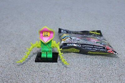 Lego 71010 Minifigures Series 14 Halloween Plant Monster - SEALED, FAST Ship!](Lego Minifigures Series 14 Halloween)