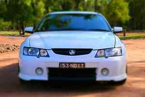 2003 holden vy ss ute Cammed Dubbo Dubbo Area Preview