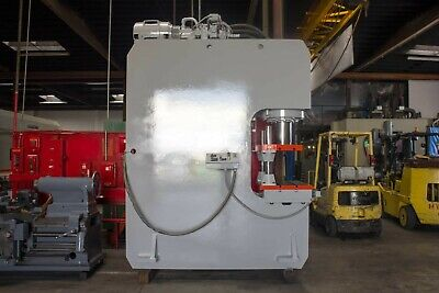 150 Ton Pacific 150pdf11 C Frame Hydraulic Press 38 X 24 Metal Forming Punch