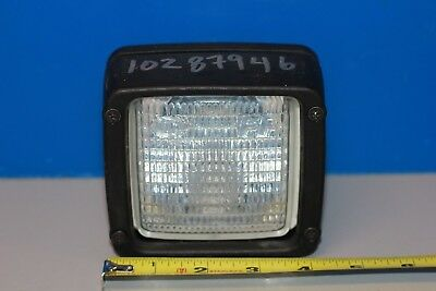John Deereliebherr Universal Flood Lamp Head Light Work Light