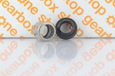 Escort MT75 Gearbox Transfer Box Oil Seal Set Ford Transit Sierra
