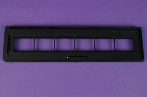 Konica Minolta FH-U2 35mm Film Holder for Dimage Scan Dual II, III, IV Scanner