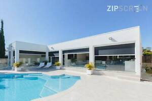 Zipscreens Outdoor Shades Bundall Gold Coast City Preview