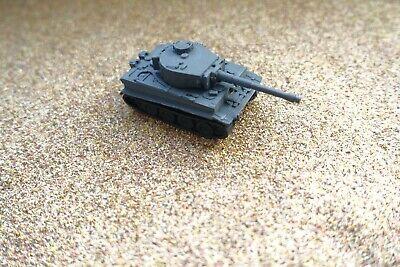 Panzerkampfwagen VI Tiger -- Maßstab 1:120 oder TT --