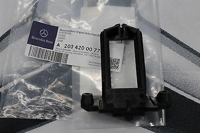 Genuine Mercedes-Benz W203 C-Class Parking Brake Pull Handle Insert A2034200077