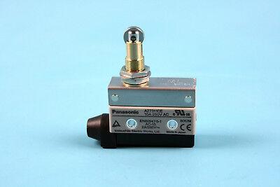 PANASONIC ML Limit Switch  AZ7311CE  Stößel mit Rolle - Limit Switch, Roller