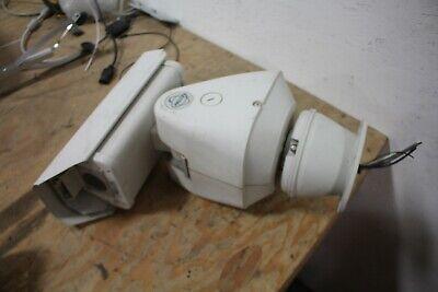 Pelco Es30pcbw24-5n Pantilt Surveillance Camera Iop System Ptz