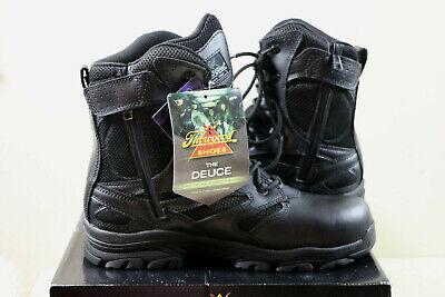 New Thorogood Deuce Light Waterproof Tactical Work Uniform  Professional Boots  Insulated Waterproof Uniform