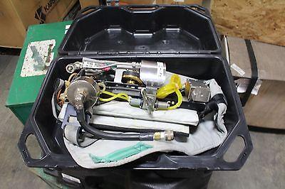 Msa Eba Air Breathing Pack