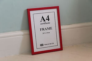 Picture Photo gift frames lots of sizes and coloured