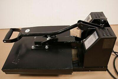 Heat Press Machine 15 X 15 Clamshell