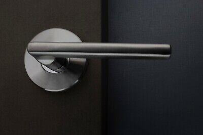 Simplicity Modern Door Lever,Door Handle,Privacy,Passage,Dum