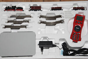 Roco 31031 H0e Digital-Start-Set Güterzug der DR (G2)