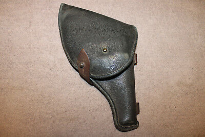 Original 1950's Korean War Era Russian-Soviet Army M1895 Nagant Revolver Holster, used for sale  Buffalo
