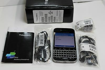 BlackBerry Q20 Classic 16GB  (Verizon) Unlocked GSM Smartphone New Other