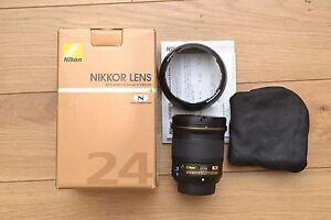 Nikon-AF-S-Nikkor-24mm-f-1-8G-ED-Lens-6-Month-Warranty
