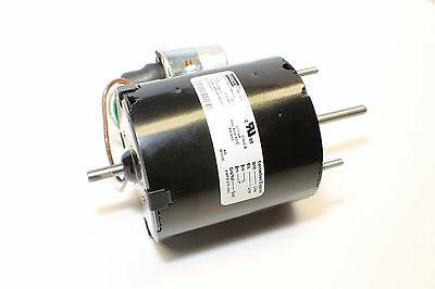 Reznor Belt Drive Pump Motor 208473 - Waste Oil Heater Part Oem