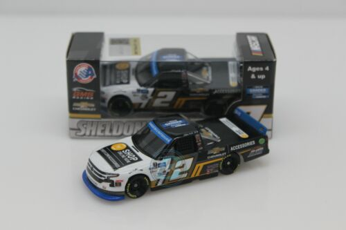 2020 SHELDON CREED #2 Chevy Accessories GOTS Champion 1:64 Free Shipping