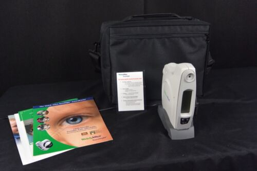 Welch Allyn Sure Sight 140-Series Model 14011 Professionally Tested Feb 2019