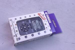 Yamaha ME-150 Programmable Metronome