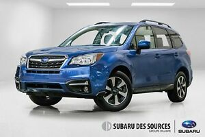2017 Subaru Forester 2.5i Touring Eyesight, Toit, Camera!