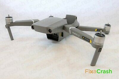 Brand New DJI Mavic 2 Pro / Zoom Drone Craft only - Replacement Unit for crash