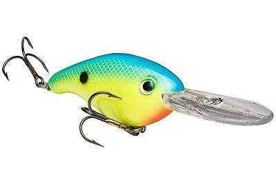 Set of 6 #36 New Lipless Shad Style Rattle Crankbait Lures