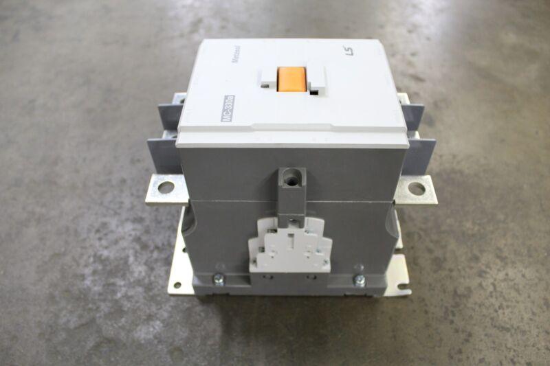 NEW LS METASOL MC-330a CONTACTOR 1000V V 3PH 350A 350 A AMP 120/240V COIL
