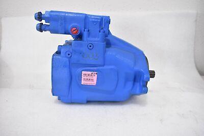 Eaton Power Source 421ak00676b 420 80cc Open Circuit Piston Pump