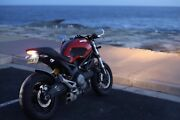 Ducati Monster 696 Ormeau Gold Coast North Preview