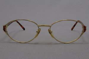 Ouvertur by Lastes mod Manita sz 52/18 Eyeglasses Frame Without Lens - Italia - Ouvertur by Lastes mod Manita sz 52/18 Eyeglasses Frame Without Lens - Italia