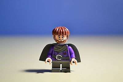 Ori The Hobbit (Lego The Hobbit Minifigure ORI THE DWARF )