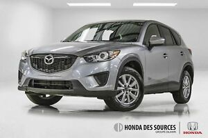 2015 Mazda CX-5 Mags Bluetooth Tints