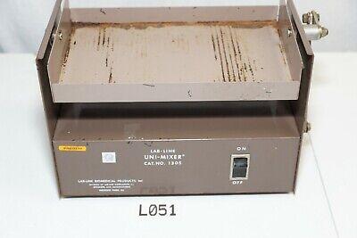 Lab-line Uni-mixer 1305
