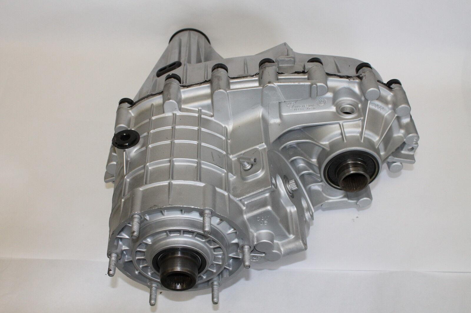 Automotive Transmission & Drivetrain NP208 Transfer Case