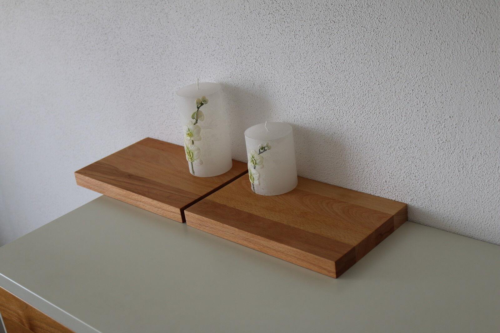 wandboard buche massiv holz board regal steckboard regalbrett neu au auf ma eur 85 00. Black Bedroom Furniture Sets. Home Design Ideas