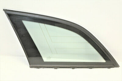 Mercedes C Klasse W204 S204 Seitenscheibe Fenster Hinten Links A2046730100